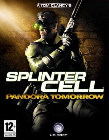 دانلود بازی Tom Clancy's Splinter Cell Pandora Tomorrow – اسپلینتر سل تام کلنسی فردای پاندورا