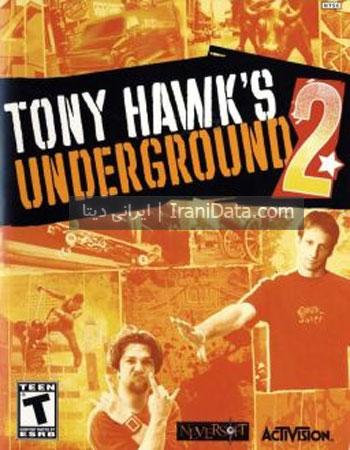 دانلود بازی Tony Hawks Underground 2 برای PC
