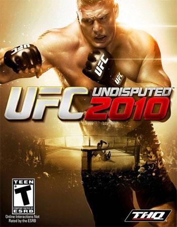 UFC Undisputed 2010 - یو اف سی