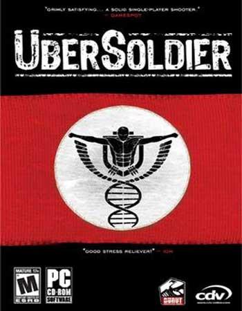 UberSoldier 1