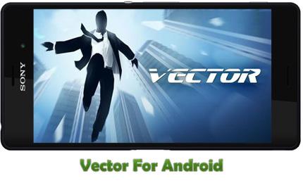 دانلود بازی Vector برای اندروید – وکتور