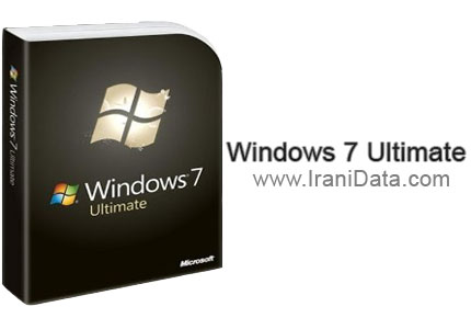 دانلود Microsoft Windows 7 Ultimate SP1 Integrated December 2014 x86/x64 – ویندوز 7
