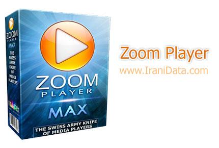 دانلود Zoom Player MAX 10.0.0.100 Final – نرم افزار پخش مالتی مدیا