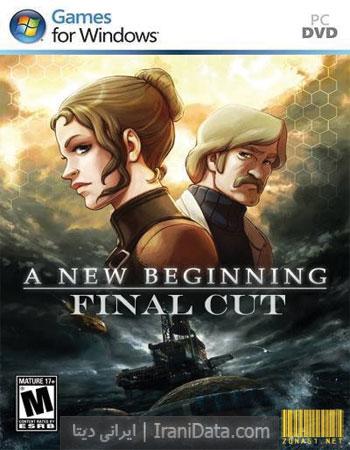 دانلود بازی A New Beginning برای PC