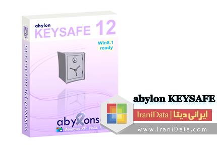 دانلود abylon KEYSAFE v14.30.07.1 – نرم افزار مدیریت پسورد ها