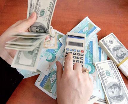 حسابداری تسعیر ارز