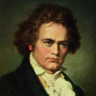 دانلود رایگان آهنگ ها و موسیقی های مشهور لودیگ فان بتهوون