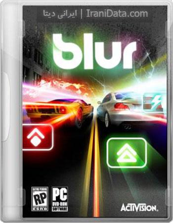 دانلود بازی Blur برای کامپیوتر