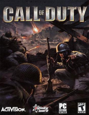 دانلود بازی call of duty 1