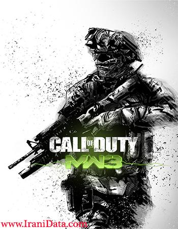 دانلود بازی Call of Duty Modern Warfare 3 – جنگ مدرن 3