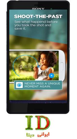دانلود Camera MX v3.6.000 - برنامه دوربین قدرتمند اندروید