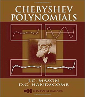 دانلود کتاب چند جمله ای های چبیشف (Chebyshev Polynomials)