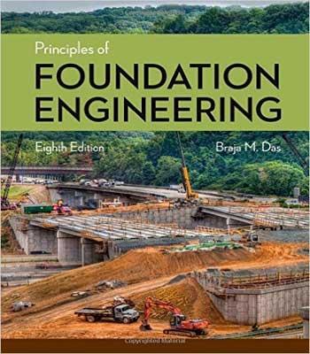 دانلود کتاب اصول مهندسی پی (Principles of Foundation Engineering)