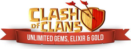دانلود رایگان هک بازی Clash of Clans - کلش اف کلنز