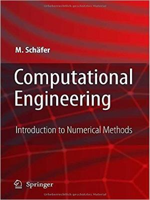 دانلود رایگان کتاب مهندسی محاسباتی - مقدمه ای بر روش های عددی
