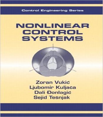 دانلود کتاب سیستم های کنترلی غیر خطی
