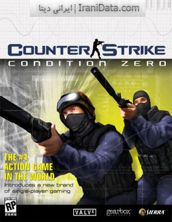 دانلود بازی Counter-Strike Condition Zero برای PC