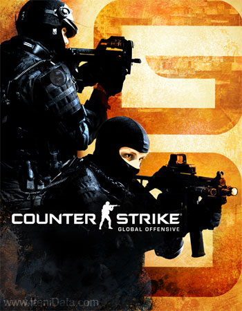 دانلود بازی Counter Strike Global Offensive برای PC