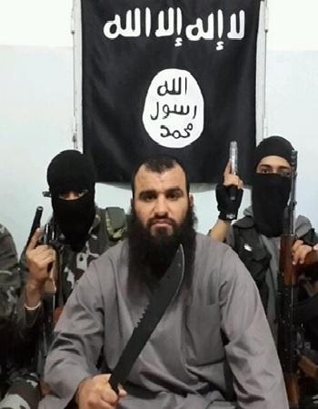 دانلود مستند ملاقات با داعش با لینک مستقیم