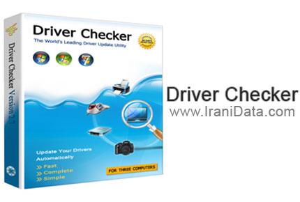 دانلود نرم افزار Driver Checker 2.7.5 – بروزرسانی درایورها رایانه