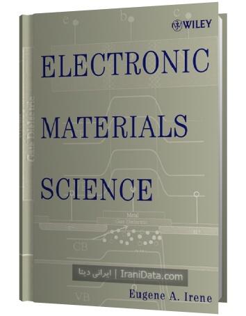 دانلود کتاب علم مواد الکترونیکی به صورت رایگان