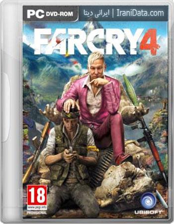 دانلود بازی Far Cry 4 – فارکرای 4 برای کامپیوتر