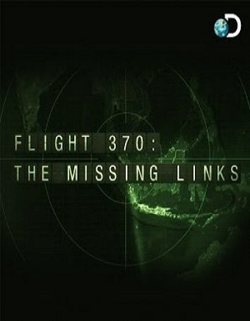 دانلود مستند پرواز 370 گمشده مالزی