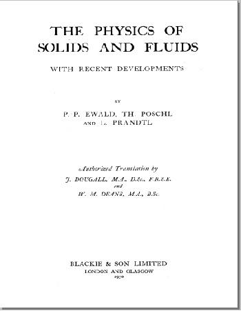 دانلود کتاب فیزیک جامدات و سیالات