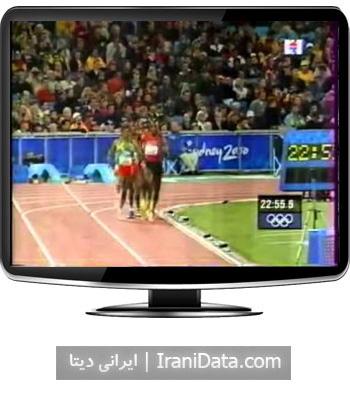 دانلود کلیپ رقابت گبر سلاسی در دوی 10000 متر المپیک 2000 سیدنی