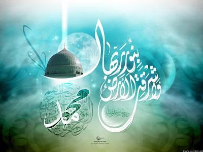 غزوه های حضرت محمد (ص)