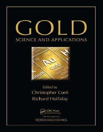 دانلود کتاب طلا دانش و کاربرد آن (Gold Science and Applications)