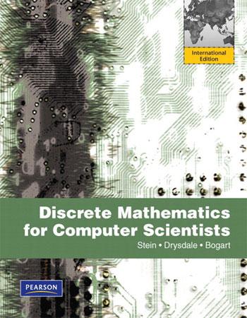 دانلود رایگان کتاب ریاضیات گسسته در علوم کامپیوتر
