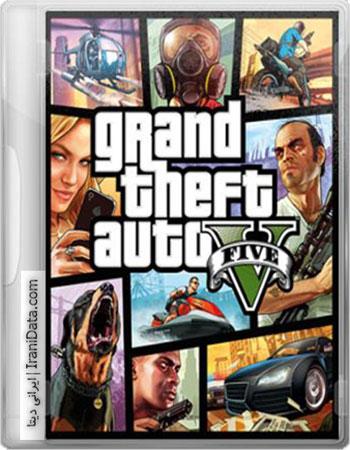 دانلود بازی GTA V – جی تی ای 7 برای کامپیوتر