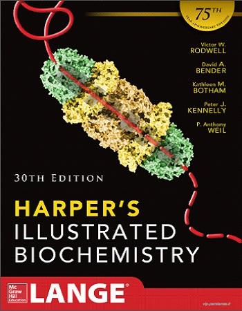دانلود کتاب بیوشیمی هارپر