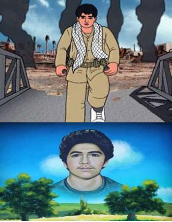 دانلود فیلم انیمیشن شجاع مرد کوچک (شهید حسین فهمیده)