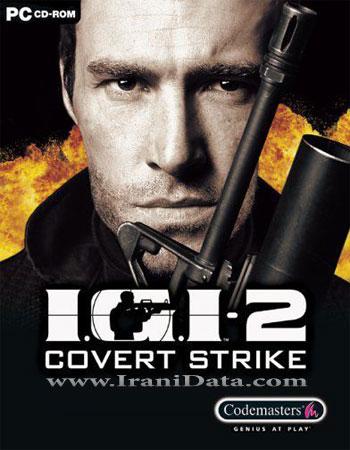 دانلود بازی IGI 2 Covert Strike - ای جی ای ۲