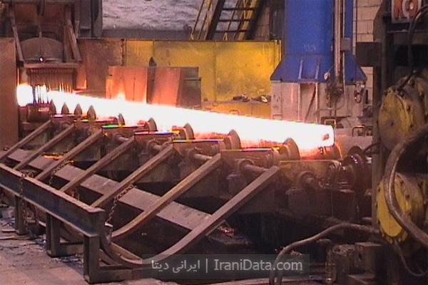 دانلود فیلم آموزشی تولید فولاد