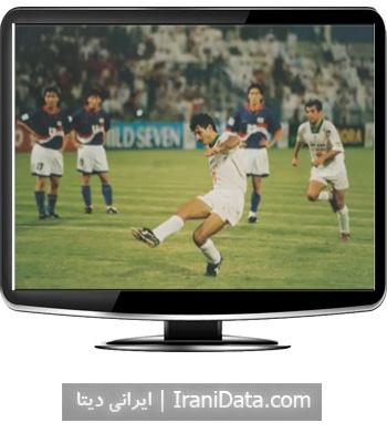 دانلود خلاصه بازی ایران و کره در جام ملت های 96 همراه با آهنگ