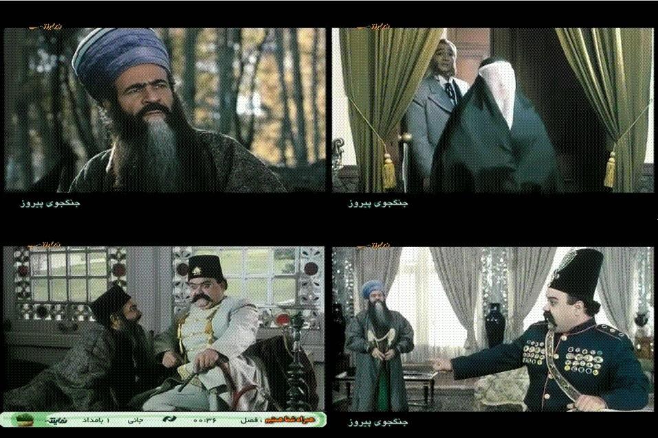 دانلود رایگان فیلم جنگجوی پیروز 1377 اکبر عبدی با لینک مستقیم
