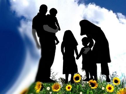 نقش خانواده در بهینه سازی تربیت دینی و پیشگیری از انحرافات اجتماعی