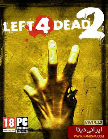 دانلود بازی Left 4 Dead 2 – چهار بازمانده 2 برای PC