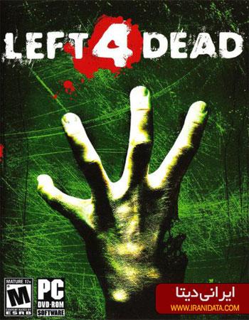 دانلود بازی Left 4 Dead – چهار بازمانده برای کامپیوتر