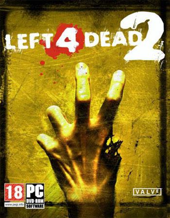 دانلود بازی Left 4 Dead 2 – چهار بازمانده ۲ برای PC