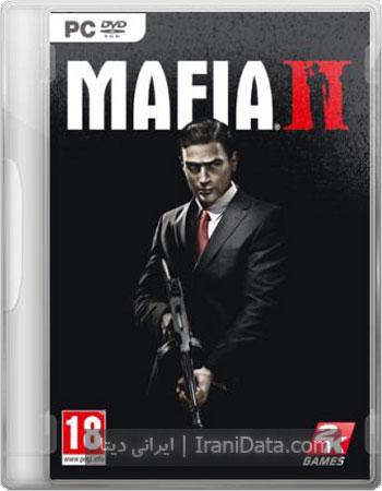 دانلود بازی Mafia 2 – مافیا 2 برای کامپیوتر