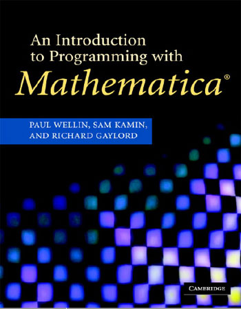 دانلود کتاب مقدمه ای بر برنامه نویسی با نرم افزار Mathematica