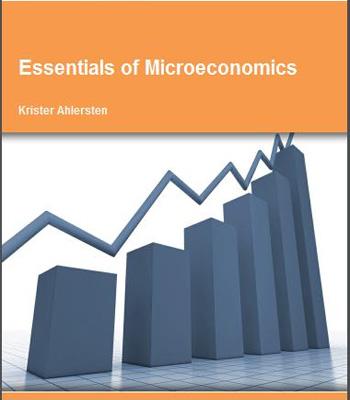 دانلود کتاب ملزومات اقتصاد خرد نوشته کریستر آلرستن