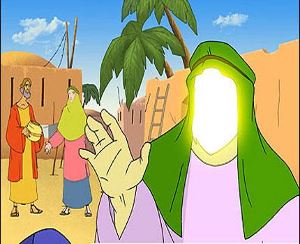 دانلود فیلم انیمیشن حضرت محمد (ص)