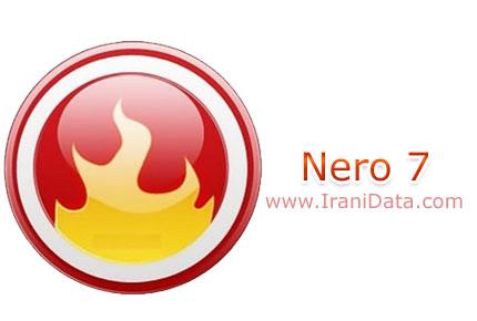 دانلود Nero 7 – نرم افزار نرو 7