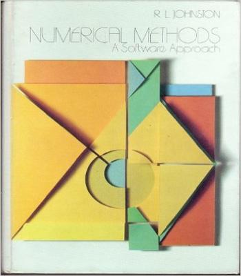 دانلود کتاب روش های عددی (NUMERICAL  METHODS )