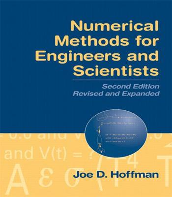 دانلود رایگان کتاب روش های عددی برای مهندسان و محققین